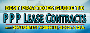 Best Practices Guide to PPP Lease Contracts
