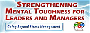 Strengthening Mental Toughness for Leaders and Managers